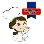 Madam-Chef-Logo